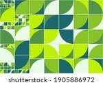 abstract geometric pattern...   Shutterstock .eps vector #1905886972