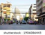 Bangkok  Thailand January 2 ...