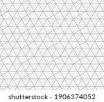 seamless   vector pattern.... | Shutterstock .eps vector #1906374052