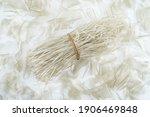 chinese hunan specialty gourmet ... | Shutterstock . vector #1906469848