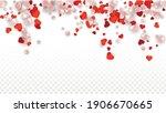 Vector Realistic Petals And...