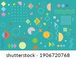 brebes indonesia  february 01... | Shutterstock .eps vector #1906720768