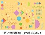 brebes indonesia  february 01... | Shutterstock .eps vector #1906721575