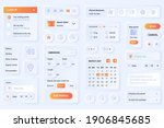 user interface elements for...