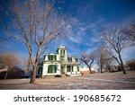Buffalo Bill Ranch  North...