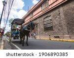 Intramuros  Manila  Philippines ...
