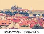 instagram nashville tone old town of Prague, Czech Republic