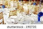 table setting | Shutterstock . vector #190720