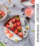 San Valentine Chocolate Raw...