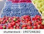 Strawberries  Raspberries ...