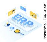 erp enterprise resource...