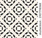 raster geometric ornament....   Shutterstock . vector #1907798368