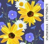 Flower Pattern  Flowers Of...
