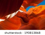 Antelope Canyon  Page  Arizona  ...