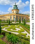 The Royal Wilanow Palace In...