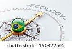 brazil high resolution ecology...   Shutterstock . vector #190822505