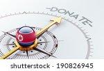 north korea high resolution... | Shutterstock . vector #190826945