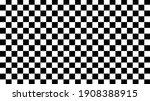 Geometric Background Black And...