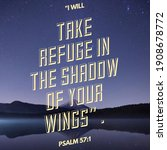A Beautiful Bible Verse...