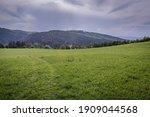 Meadow In Klastorisko In Slovak ...