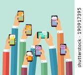 modern mobile instant messenger ...