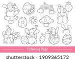 draw vector illustration... | Shutterstock .eps vector #1909365172