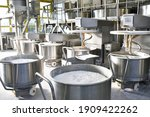 Industrial Production Of Bakery ...