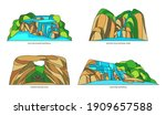 thailand or siam  thai vector... | Shutterstock .eps vector #1909657588