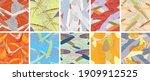 abstract vector seamless...   Shutterstock .eps vector #1909912525