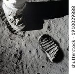An Illustration Of Astronaut's...