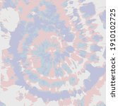 vector tie dye. ethnic abstract.... | Shutterstock .eps vector #1910102725
