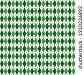 st. patrick s day argyle...   Shutterstock .eps vector #1910226892