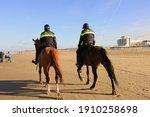 Scheveningen  The Hague  The...