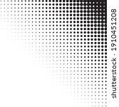 dot background. halftone...   Shutterstock .eps vector #1910451208
