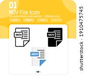 mov file format types premium...