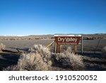 North Western Nevada   February ...