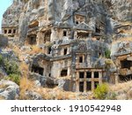 View About Ancient Tombs In...