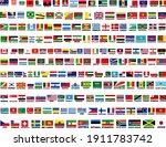 flags of the world. world flag... | Shutterstock .eps vector #1911783742