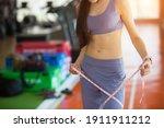 modern women  working women ... | Shutterstock . vector #1911911212