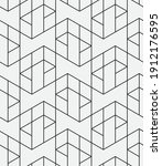 seamless   vector pattern.... | Shutterstock .eps vector #1912176595