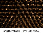 Into The Winecellar Full Of All ...
