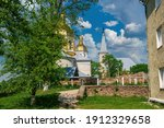 Picturesque View Of Orthodox...