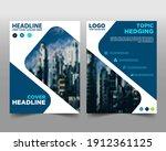 brochure. flyer design....   Shutterstock .eps vector #1912361125