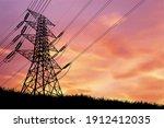 High Voltage Transmission...