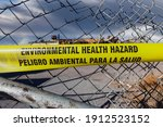 environmental health hazard... | Shutterstock . vector #1912523152