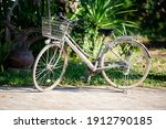 Antique Bicycles That Can Be...