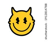 stretwear design componen ...   Shutterstock .eps vector #1912814788