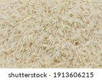 white rice detail texture... | Shutterstock . vector #1913606215