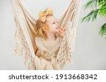 Little Cute Beautiful Child...
