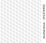 speaker grill texture. template ... | Shutterstock .eps vector #191376902